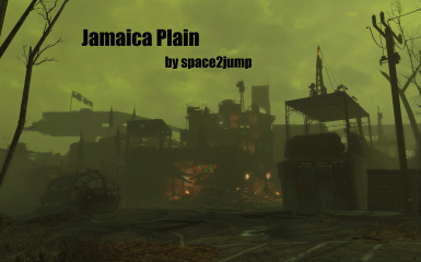 Jamaica Plain (Vanilla-DLCs) by space2jump