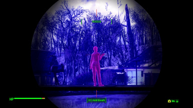 Thermal effect fo4