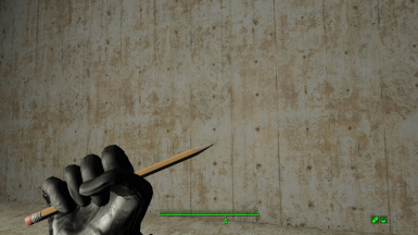 Clutter Melee Weapons8
