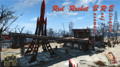 Red Rocket BRE