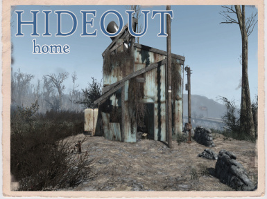 Hideout Home