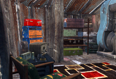 workbench shack2