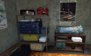 RedRocket Bedroom1