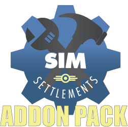 SimHomestead - a Sim Settlements add on
