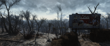 Wasteland Grit - ReShade Preset Collection at Fallout 4 Nexus - Mods
