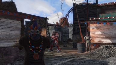 Unbogus Health Ranges 'N More at Fallout 4 Nexus - Mods and