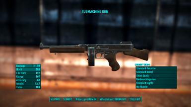 Weapon Balance Overhaul at Fallout 4 Nexus - Mods and community