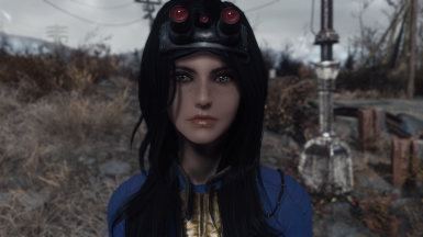 female Looksmenu Preset 2 at Fallout 4 Nexus - Mods and