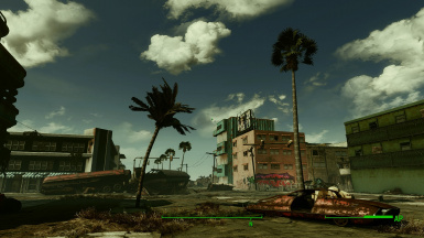 Fallout Miami (Early Version)