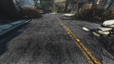 Faded - DECENT ENB