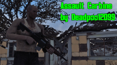 Squishy Collection Fallout Horizons : Skyman s Horizon Weapon Patches at Fallout 4 Nexus - Mods and community