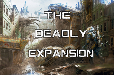 The Deadly Commonwealth Expansion (Enemy Faction Overhaul)