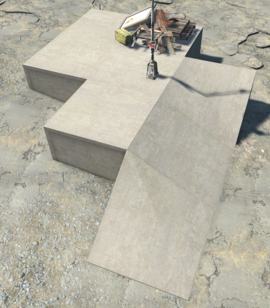 Concrete Set