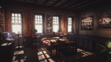 Chestnut Lodge Player Home By Elianora At Fallout 4 Nexus