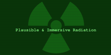 PIRAD - Plausible and Immersive RADiation