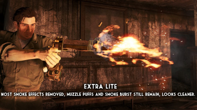 Spitfire (Enhanced Muzzle FX) at Fallout 4 Nexus - Mods and