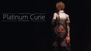 Platinum Curie - The Return