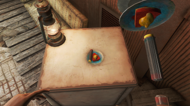 Wand  Cake and Potion
