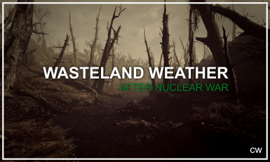 Wasteland Weather - After Nuclear War by CW