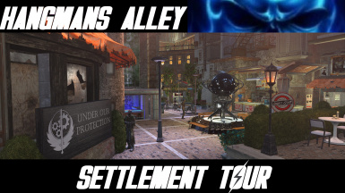 Hangmans Alley Reborn