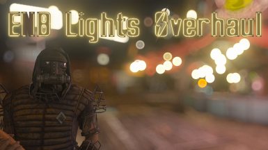 ENB Lights Overhaul