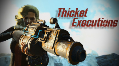 Thicket Executions - Quest And Settlement