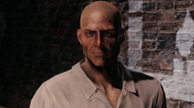 deacon shaved4