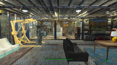 how to get warwick homestead fallout 4
