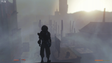 FROST - Unofficial Boston FPS Fix at Fallout 4 Nexus - Mods and