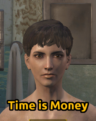 TimeIsMoney