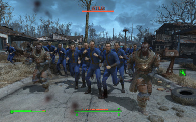 Portable Cloning Device at Fallout 4 Nexus - Mods and community