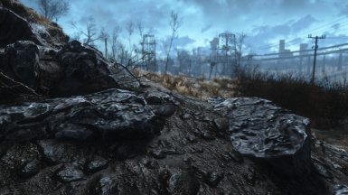 Nearsighted Sniper ENB