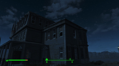 CROUP MANOR EXPANSION