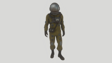 Tacoduck's Hazmat Suit Variants - If you make me change this title one more time I will contrive a reason to make it longer.