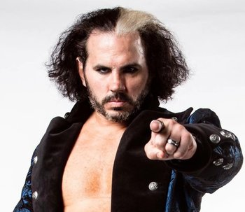 Broken Matt Hardy Sound Collection (Replacer)
