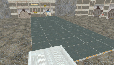Vault 88 Expanded