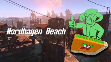 Gopher's Nordhagen Beach - Settlement Blueprint