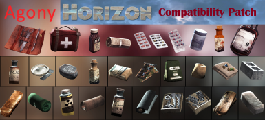 AgonyComponents HorizonPatch