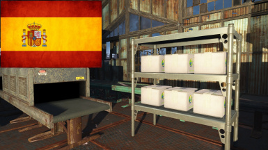 Soylent Green Add-on for Manufacturing Extended - 0.5 - spanish - T1