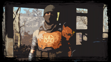 The Mercenary Pack - Horizon Compatibility Patch