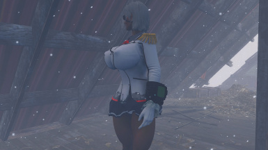 Kashima Outfit for Atomic Beauty