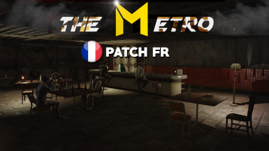 The Metro - French translation - Traduction