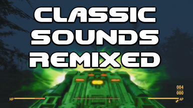 BFG 9000 - Classic Sounds Remixed