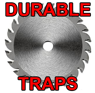 Durable Saw Blade Traps at Fallout 4 Nexus - Mods and community