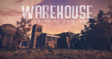 Warehouse - Spectacle Island