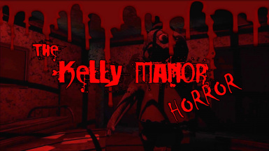 The Kelly Manor Horror - Quest