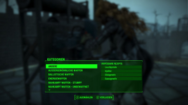 fallout 4 how to use any mod any weapon