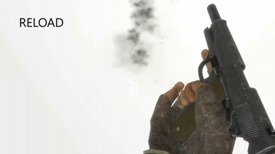Battlefield 1 Animation Pack for M1911A1