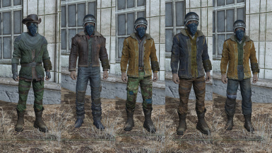 new outfit v1.6