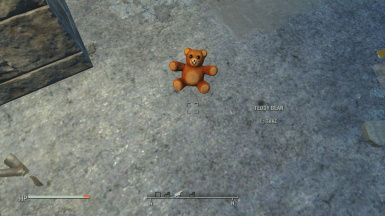 Ped Bear (Teddy Bear RETEXTURE)